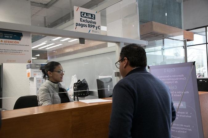 Anuncia gobierno estatal incentivos fiscales para familias y empresarios de Aguascalientes