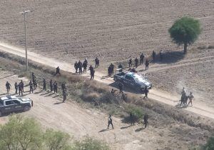 Tras balacera, detienen a cinco presuntos secuestradores en límites de Aguascalientes y Jalisco
