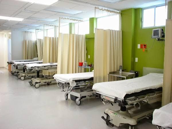 Se suma hospital privado de Aguascalientes a convenio de AMLO