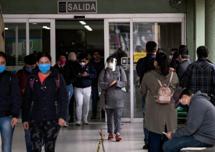 México extenderá la cuarentena hasta el 30 de mayo para zonas con mayor número de contagios
