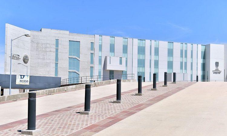 Vigilará Guardia Nacional el Hospital Hidalgo