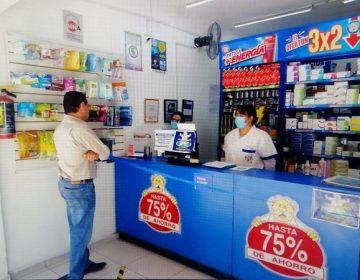 Dan a conocer nuevas medidas sanitarias para establecimientos comerciales de Aguascalientes