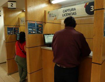 Suspenderán trámite de licencias de conducir en Aguascalientes por coronavirus