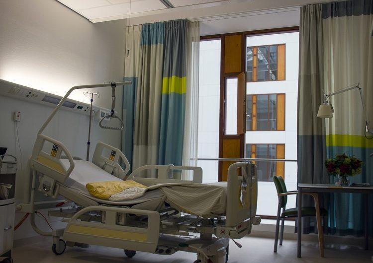Convertirán hoteles en hospitales
