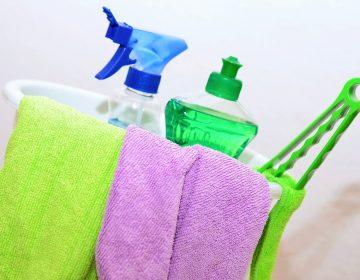 Aumentan consultas por intoxicación con productos de limpieza en EU, ¿sabes cuales NO se deben mezclar?