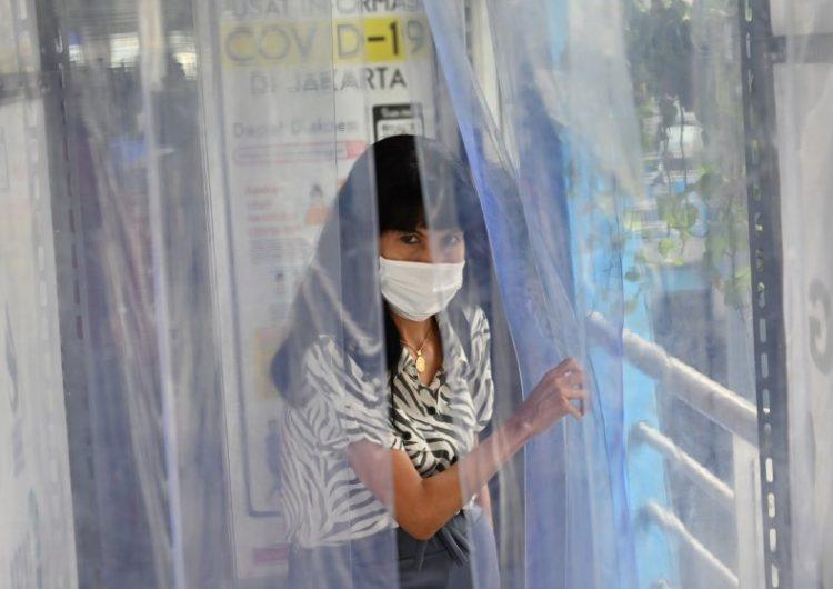 ¿Salir de casa es un acto egoísta? Las cuestiones éticas planteadas por la pandemia de COVID-19