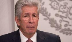 Muere Gerardo Ruiz Esparza, exsecretario de Comunicaciones y Transportes de…