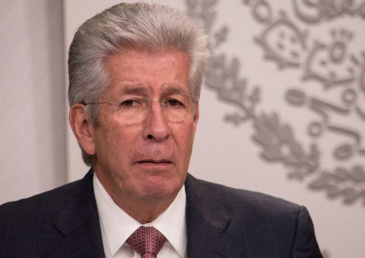 Muere Gerardo Ruiz Esparza, exsecretario de Comunicaciones y Transportes de EPN