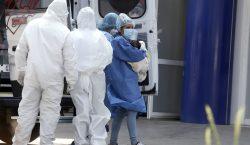 79 muertos y 1,890 casos confirmados por COVID-19 en México
