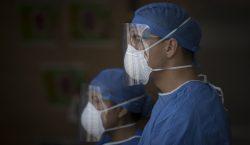 México registra las primeras muertes de mujeres embarazadas por COVID-19;…