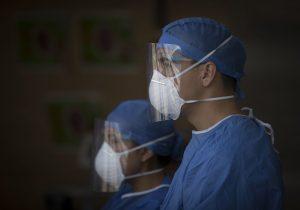 México registra las primeras muertes de mujeres embarazadas por COVID-19; hay 3,441 contagios
