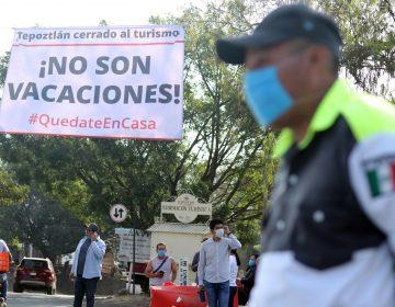 Mueren 39 personas más por COVID-19 en México; hay 147 pacientes en estado crítico
