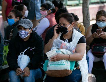 México rebasa las 400 decesos por COVID-19; suman 74 muertes en las últimas 24 horas