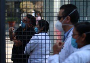 México suma 43 muertos y 448 nuevos contagios por COVID-19