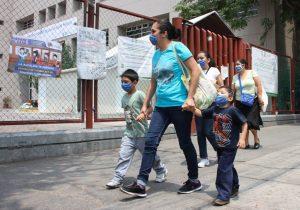 Más de 500 personas han muerto por COVD-19 en México; hay 6,875 contagios