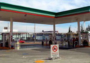 En Puebla Profeco detecta anomalías en gasolinerías de Zacapoaxtla y Zaragoza