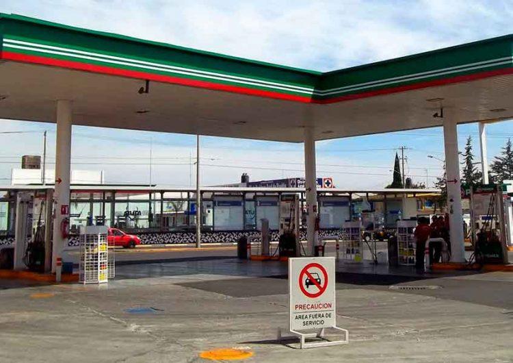 En Puebla Profeco detecta anomalías en gasolinerías