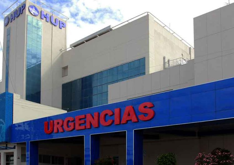 Insiste gobernador de Puebla en revisar el Hospital Universitario de la BUAP
