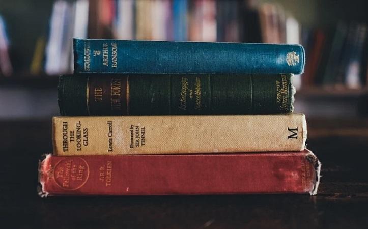 Mexicanos leen 3.4 libros al año: INEGI