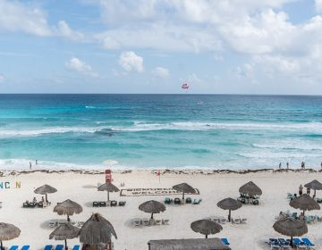 Cantan mañanitas virtuales  por aniversario de Cancún