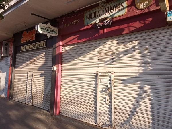 Apoyará municipio capital con pago de nómina a trabajadores de comercios