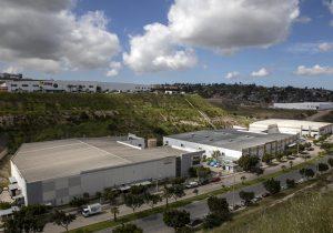 Parques industriales, espacios que favorecen la inversión extranjera