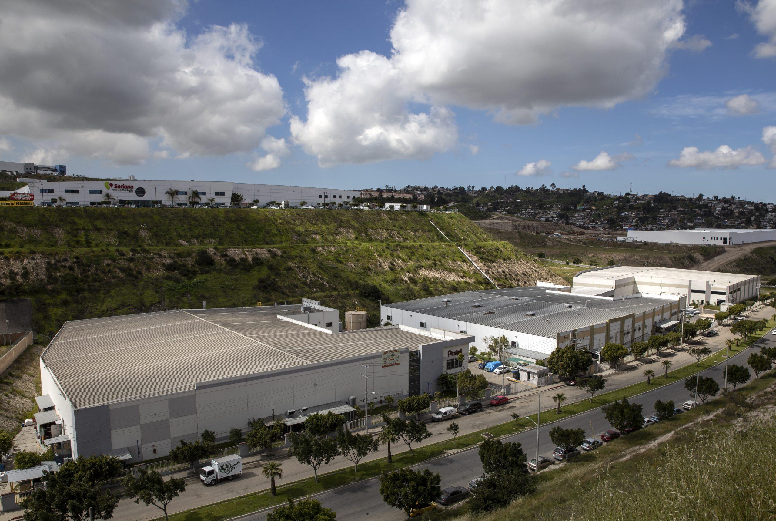 Parques industriales, espacios que favorecen la inversión ...