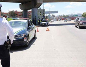 A través de un video se revelaron actos de corrupción en Vialidad de Puebla