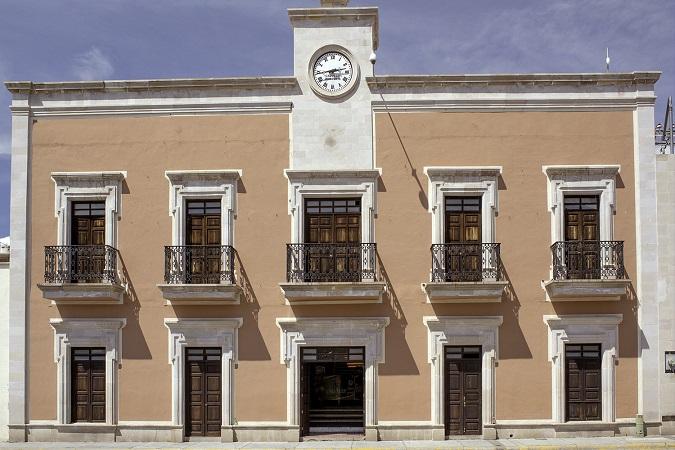 Alcalde de Calvillo y 80 funcionarios públicos donarán un mes de sueldo