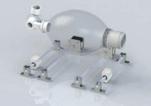 Desarrollan ingenieros de Aguascalientes respiradores para Covid-19