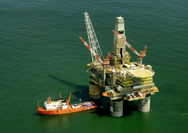 Llega COVID-19 a plataformas petroleras