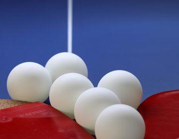 Pelotas de ping pong demuestran en 30 segundos la importancia del distanciamiento social