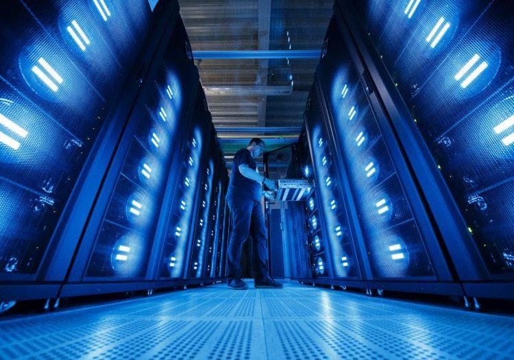 Utilizan supercomputadoras para ganar la lucha contra el coronavirus