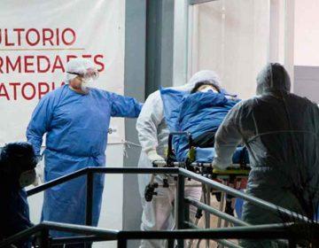 ¡PRECAUCIÓN! Se disparan muertos y contagiados por Coronavirus en Puebla