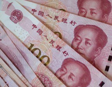 China prueba una nueva moneda digital estatal