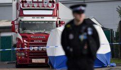 Trece detenidos en Bélgica por caso de camión con migrantes…
