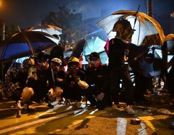 A casi un año de las protestas en Hong Kong, China discute imponer una ley de seguridad nacional