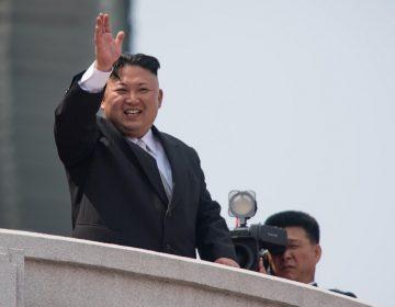 Kim Jong Un reaparece después de rumores de su estado de salud