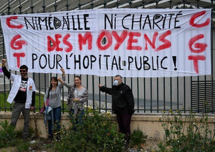 El planeta celebra confinado y en recesión un Día del Trabajo inédito