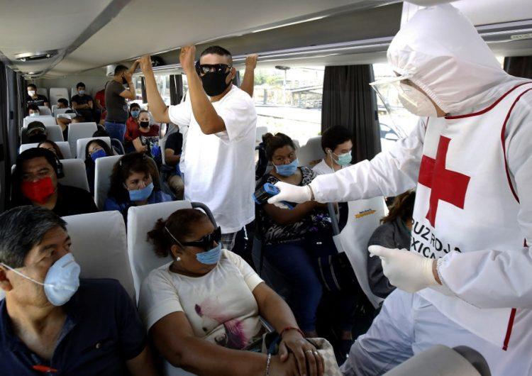 México supera las 2 mil muertes por COVID-19; suben a 22,088 los casos confirmados
