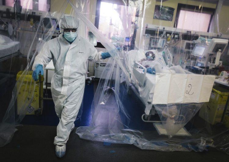 Un niño de 9 años muere en Francia por enfermedad posiblemente vinculada al coronavirus