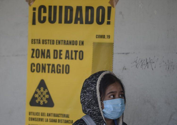 Mueren otras 236 personas por COVID-19 en México; se registran 1,120 nuevos casos