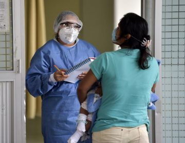 México suma 199 fallecimientos y supera las 3,000 muertes por COVID-19