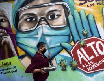 México registra 1,982 contagios de COVID-19, la cifra más alta en 24 horas