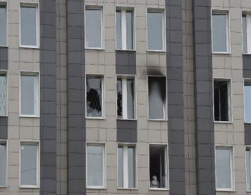 Mueren pacientes COVID-19 en Rusia por incendio vinculado a un respirador