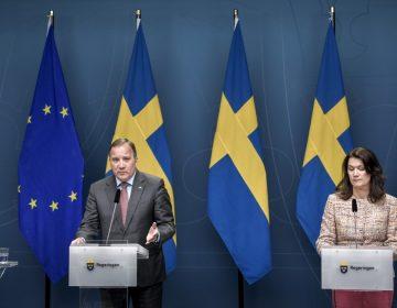 Suecia falla: se cae la 'inmunidad de rebaño', su política contra el COVID-19