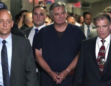 El exjefe de campaña de Trump deja la cárcel por la pandemia
