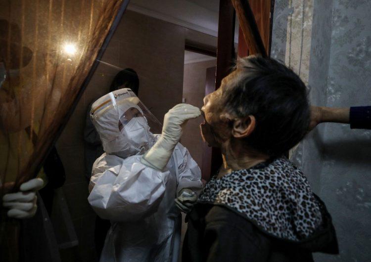 El mundo registra récord de contagios por COVID-19 en un solo día: OMS