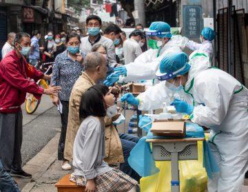 Wuhan detecta 189 casos asintomáticos de COVID-19, tras realizar más de 6.5 millones de pruebas
