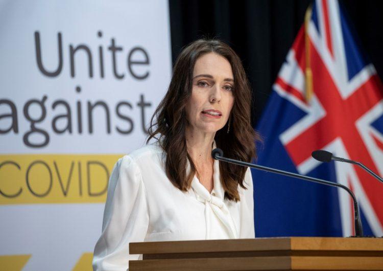 Primera ministra de Nueva Zelanda propone jornada laboral de cuatro días